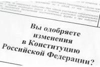 В Тюменской области не было нарушений на участках для голосования