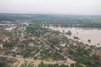 Красный Крест поможет Украине ликвидировать последствия паводков
