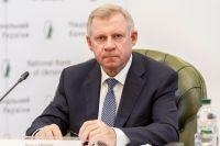 Глава НБУ Смолий подал в отставку из-за политического давления
