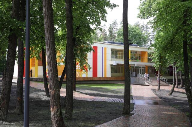 В «Камском Артеке» будут проводиться сертифицированные образовательные смены «Артека».
