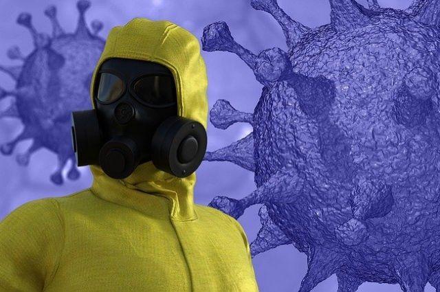 17 случаев заражения коронавирусом зафиксировано в Удмуртии 2 июля