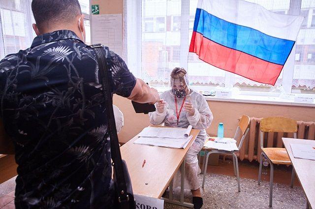 В Калининградской области по поправкам в Конституцию проголосовали более 50%