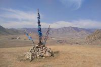 В Монголии объявлен карантин.