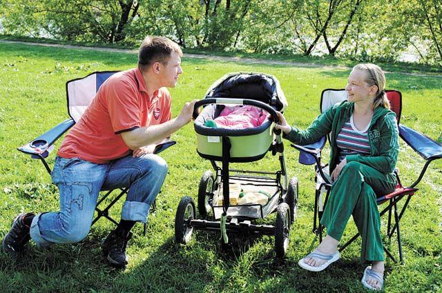Получить помощь могут малоимущие семьи или одинокие люди.