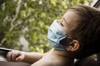 В Тюменской области коронавирус подтвердили у 13 детей