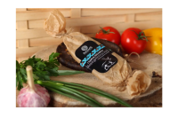 В Ноябрьске рецепт испанского хамона адаптировали к мясу оленя