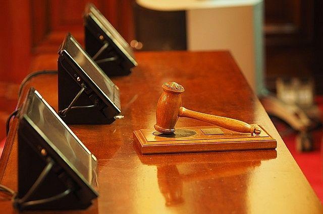 В Ижевске адвокат устроил драку в суде