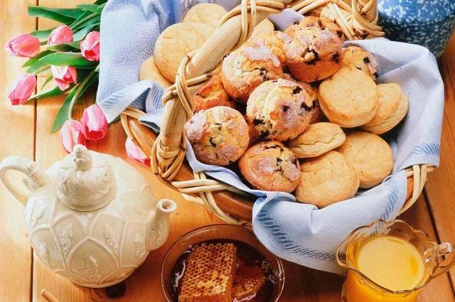 Выручит всегда: топ-3 рецепта домашнего печенья на скорую руку
