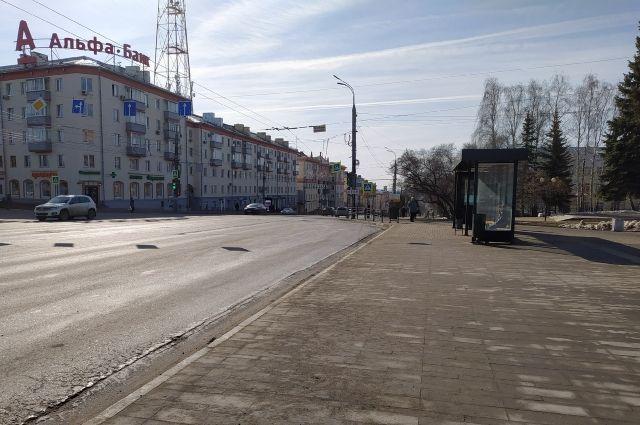 Ижевску присвоят почетное звание «Город трудовой доблести»