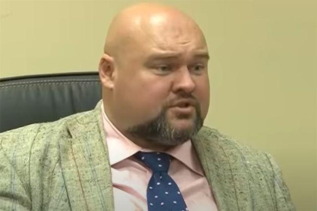 Олег Иванников, кандидат исторических наук, директор благотворительного учреждения «Право и порядок».