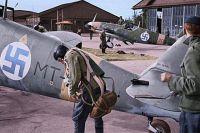 ВВС Финляндии.