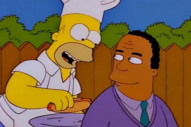«Симпсоны».