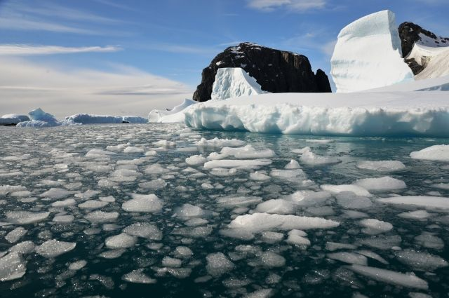 Увидеть суровую красоту Арктики сегодня хотят многие.