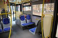Автобусы могут работать и без кондуктора.