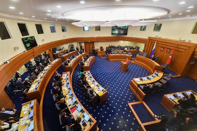 Депутат МГД Герасимов рассказал о работе по защите трудовых прав граждан