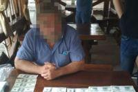 В Волынской области злоумышленник продавал «должности» в Кабмине