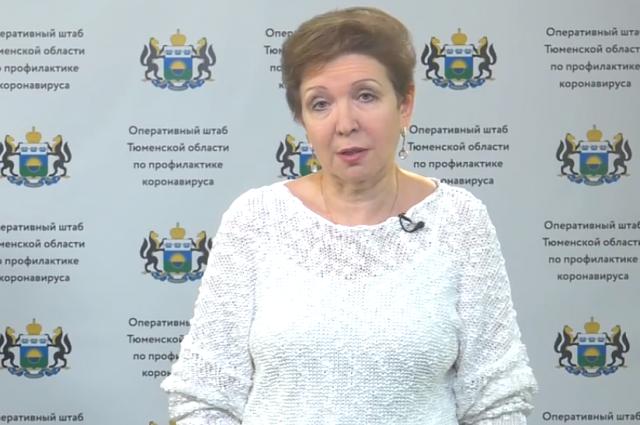 Ольга Кузнечевских объяснила увеличение количества заболевших COVID-19