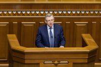 Смолий объяснил причины своей отставки с поста главы НБУ