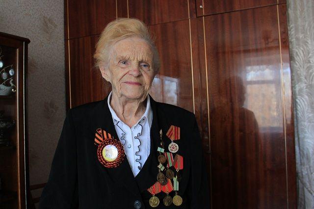 Лензина Евгеньевна и сегодня помнит всё пережитое в мельчайших подробностях