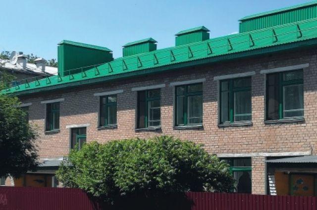 В Оренбуржье завершают ремонт нескольких социальных объектов