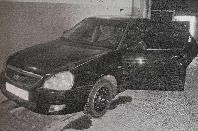 В Новотроицке раскрыта серия угонов отечественных автомобилей.