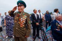 Участник Великой Отечественной войны Фёдор Воронин сегодня занимается патриотическим воспитанием новокузнецкой молодежи.