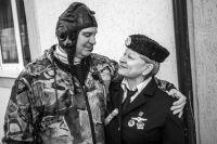 45 лет Николай Григорьевич и Людмила Алексеевна вместе