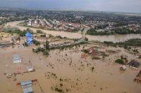 Больше 34 тысяч человек пострадали от наводнения в Крымске 2012 года.