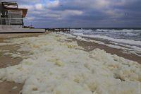 На большинстве пляжей Одессы нашли кишечную палочку