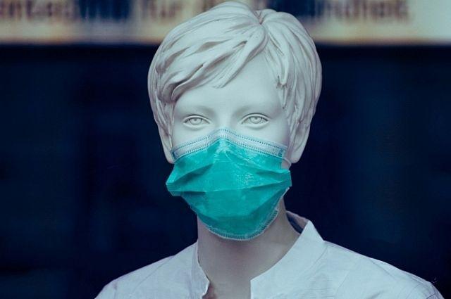 В Удмуртии отменят обязательное ношение масок