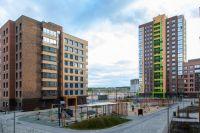 Застройщик «Талан» сдал первый проект в Тюмени – ЖК «intellect-квартал»