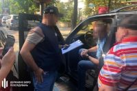 Майор СБУ требовал 3 тыс. долларов за трудоустройство в ведомстве