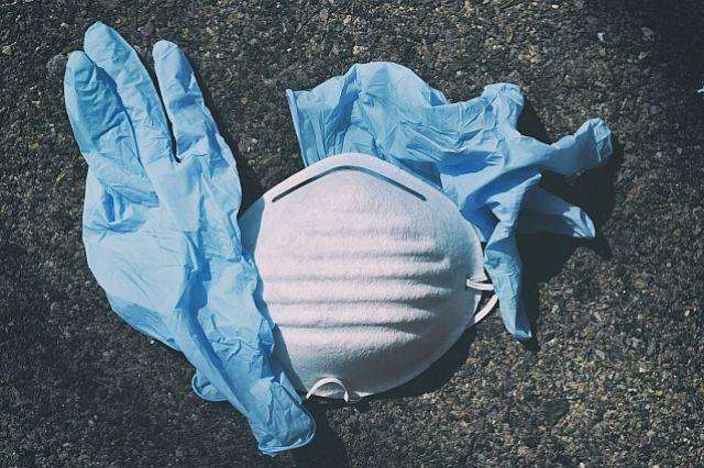38 случаев заражения коронавирусом зарегистрировали в Удмуртии 7 июля