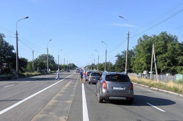 Пропускают не всех: жители Донбасса рассказали, как обстоит ситуация на КПП