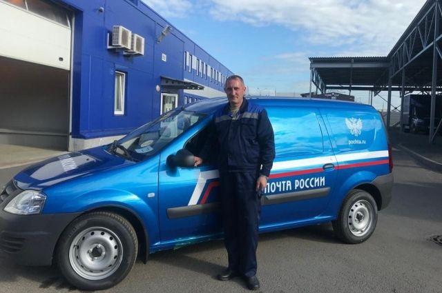 Для развития курьерской службы в Северной столице и Ленобласти в ближайшее время поступит 81 автомобиль марки LADA Largus с грузоподъемностью 700 кг.