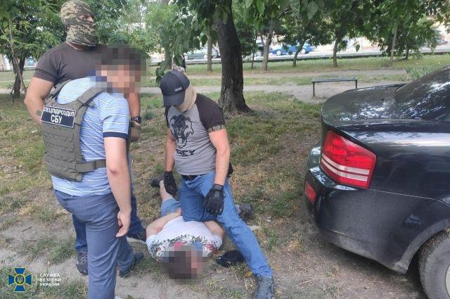 В Одессе задержали членов банды «вора в законе» Лоту Гули