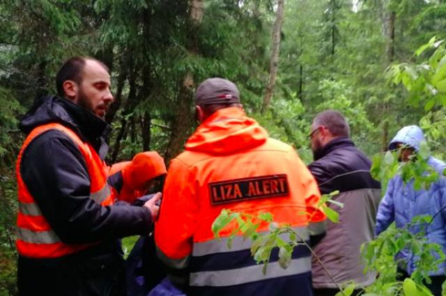 Волонтеры в Уфе ищут 82-летнего мужчину, которому нужна помощь врачей