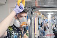 С 8 июля тюменцев без масок не пустят в автобусы и маршрутки