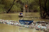 Венгрия призвала Украину и Румынию прекратить загрязнение рек