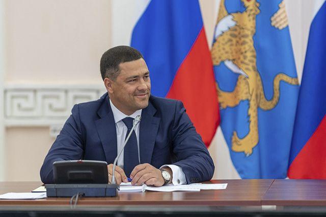 Ведерников: Семья занимает особое место в системе ценностей россиян