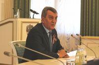 Сергей Меняйло рассказал о ситуации с коронавирусом в ходе прямого эфира информагентству «ТАСС».