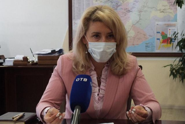 Елена Пархоменко рассказала о важнейших направлениях работы в сфере ЖКХ Приморья.