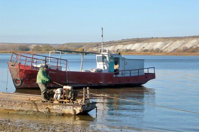 За последние пять лет объём рыбодобычи в регионе увеличился в 3,5 раза.