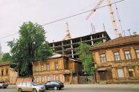 Пермский край занимает третье место в стране по объёму аварийного жилья.