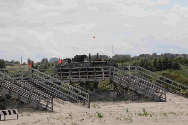 В Калининградской области завершился конкурс «Морской десант-2020»