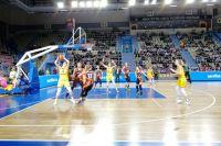 В предстоящем сезоне команда подала заявку на участие в женской Евролиге ФИБА.