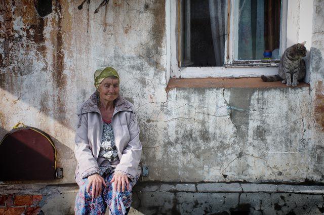Бедность и порог. Как посчитать, где кончается нужда?   Личные деньги    Деньги   Аргументы и Факты