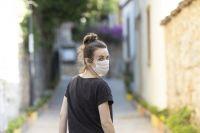 В Тюмени пользоваться общественным транспортом можно только в маске