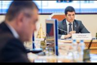 Губернатор Ямала обсудил новые меры поддержки предпринимателей