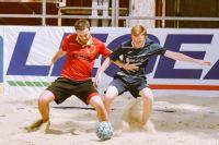 Команда АиФ.ua продолжила серию неудачных выступлений в Чемпионате Киева
